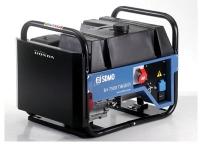 Бензогенератор SDMO SH 7500 TS