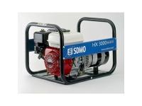 Бензогенератор SDMO-HX 3000