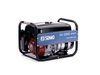 Бензогенератор SDMO-SH 3000