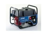 Бензогенератор SDMO-SH 7500 TE
