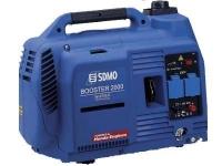БензогенераторSDMO-Booster 2000