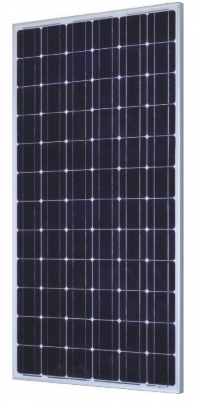 Солнечная панель (солнечная батарея) 200Вт Моно