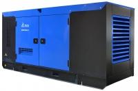 АД-50С-Т400-1РКМ11 Дизельная электростанция  в кожухе