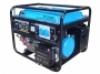 Бензогенератор TSS SGG 6500 E (электростарт)