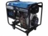 Дизель генератор TSS SDG 6500 E (электростарт)