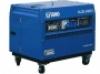 Бензогенератор SDMO-Alize 6000E