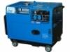 Дизель генератор TSS SDG 6500 S
