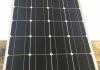 Солнечная панель (солнечная батарея) 100Вт Моно